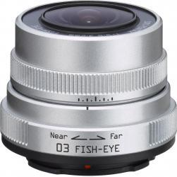 Obiectiv Foto Pentax Q Fisheye 3.2mm f5.6