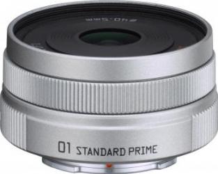 Obiectiv Foto Pentax Q Standard Prime 8.5mm f1.9
