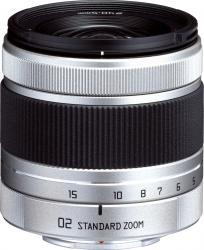 Obiectiv Foto Pentax Q Standard zoom 5-15mm f2.8-4.5 Obiective