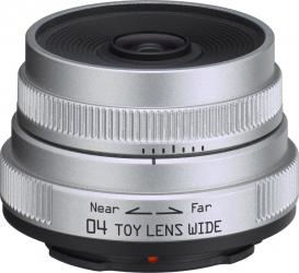 Obiectiv Foto Pentax Q Wide 6.3mm f7.1 Obiective