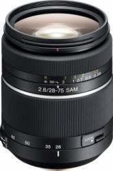 Obiectiv Foto Sony SAL2875 AE 28-75mm f2.8 Obiective