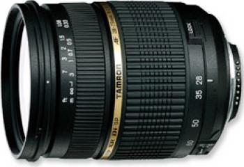 Obiectiv Foto Tamron 28-75 f2.8 Di XR LD Asp IF Sony Obiective