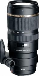 Obiectiv Foto Tamron AF SP 70-200mm F2.8 VC Di LD MACRO Canon Obiective