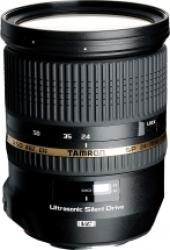Obiectiv Foto Tamron SP 24-70mm f2.8 Di VC USD pentru Canon Obiective
