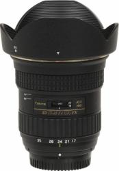 Obiectiv Foto Tokina AT-X 17-35mm F4 Pro pt Canon EF Obiective