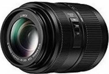 Obiectiv Lumix G Vario Panasonic H-FSA45200E 45-200mm F4.0-5.6 II POWER O.I.S. Obiective