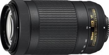 Obiectiv Nikon DX 70-300mm f/4.5-6.3G ED AF-P VR Obiective