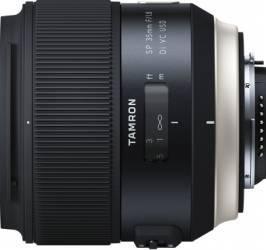 Obiectiv Tamron SP 35mm f1.8 Di VC USD Grandangular montura Canon Obiective