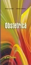Obstetrica - Virgiliu Ancar Crangu Ionescu Carti