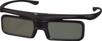 Ochelari 3D Hama pentru TV Sony inflarosu Black Ochelari 3D