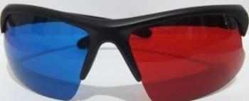 Ochelari 3D MODERN style red cyan