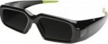 Ochelari 3D nVIDIA GeForce 3D Vision Stereoscopici Ochelari 3D