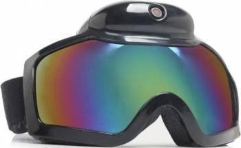 Ochelari De Ski Cu Camera Video Full Hd