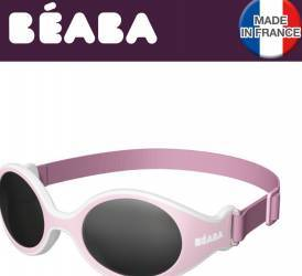 Ochelari de soare cu banda Roz Beaba