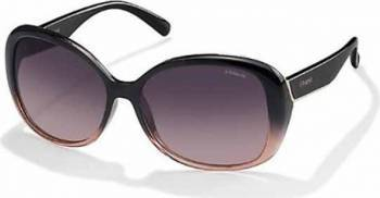 Ochelari De Soare Dama Polaroid Pld 4023s Lk8 Black Shaded Pink Ochelari de soare