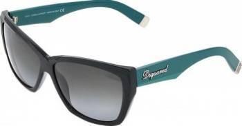 Ochelari de soare de dama Dsquared2 DQ0085-60-05B