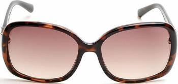 Ochelari de soare Guess dama Rectangular Maro Ochelari de soare