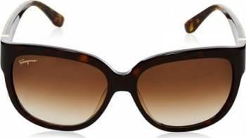 Ochelari de soare de dama Salvatore Ferragamo SF663S-214