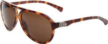 Ochelari De Soare Unisex Calvin Klein Ckj702s_60_warmtortoise
