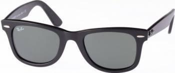 Ochelari De Soare Unisex Wayfarer Ray-ban Rb4340 601 Ochelari de soare