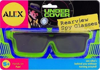 Ochelari de spion cu vedere la spate Alex Toys