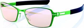 Ochelari gaming Arozzi Visione VX-500 Green-Black