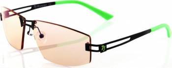 Ochelari gaming Arozzi Visione VX-600 Black-Green Gaming Items