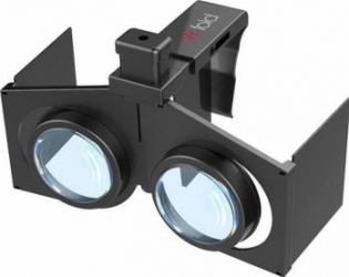 Ochelari Inteligenti Star VR Fold Negru