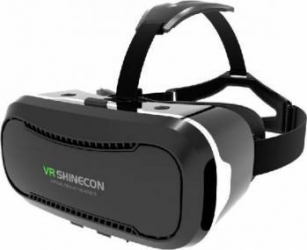 Ochelari VR Shinecon VR-G02 pentru Smartphone-uri 4.7-6 inch Gadgeturi