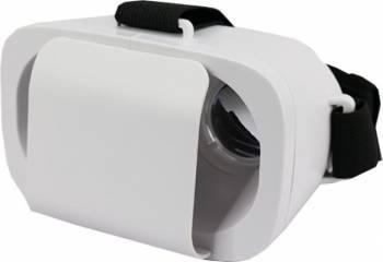 Ochelari VR Star Mini Alb