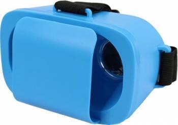 Ochelari VR Star Mini Albastru Gadgeturi