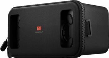 Ochelari VR Xiaomi pentru telefoane intre 4.7 - 5.7 Negru Gadgeturi