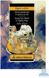 Ocolul pamantului in optzeci de zile e-r - Jules Verne