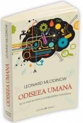 Odiseea umana - Leonard Mlodinow