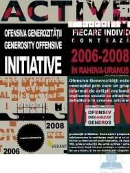 Ofensiva generozitatii - Maria Draghici