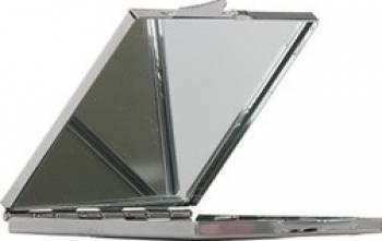 Oglinda de poseta Compact Patrata Oglinzi Cosmetice