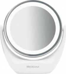 Oglinda Medisana CM835 88554 iluminata  12 LED-uri  Alb