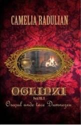 Oglinzi vol.2 Orasul unde tace Dumnezeu - Camelia Radulian Carti