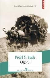 Ogorul - Pearl S. Buck