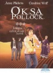 Oksa Pollock Vol.3 Inima celor doua lumi - Anne Plichota Cendrine Wolf