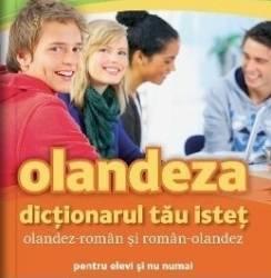 Olandeza. Dictionarul tau istet Carti