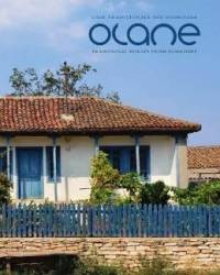 Olane. Case traditionale din Dobrogea. Traditional Houses from Dobrogea