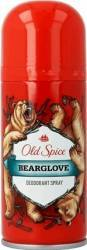 Old Spice deo spray Bearglove 125ml Deodorant