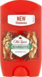 Old Spice deo stick Bearglove 50ml Deodorant