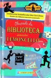 Olimpiada din biblioteca Domnului Lemoncello - Chris Grabenstein