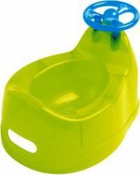 Olita dBb Remond cu Volan Verde Olite si reductoare WC