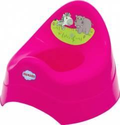 Olita muzicala MyKids Zoo Roz Olite si reductoare WC