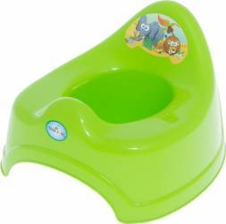 Olita muzicala Tega Baby Safari Verde