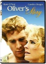 Oliver's story DVD 1978 Filme DVD