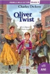 Oliver Twist - Primele mele lecturi - Nivelul 4